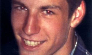 Colin McGinty: Murdered in 2001