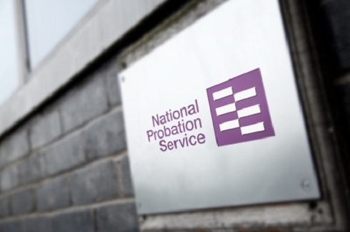 All change: Offender management duties will be returned to the National Probation Service