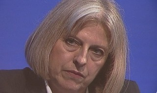 Home Sec: 'No New Powers For PCSOs'