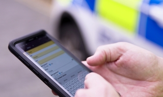 New technology can tip officers over the edge warns chief