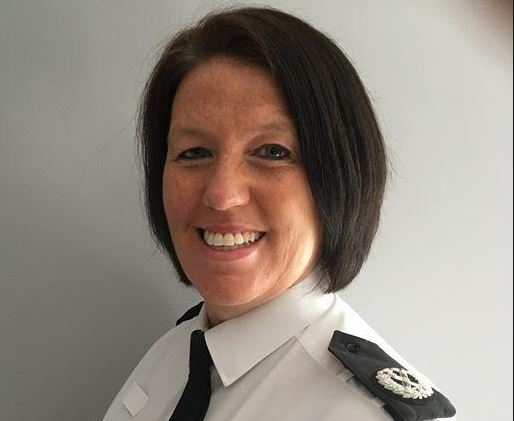 Assistant Chief Constable Deb Smith welcomed the findings and praised all the officers and staff involved