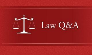 Law Q&A: Powers to search a vehicle after arrest