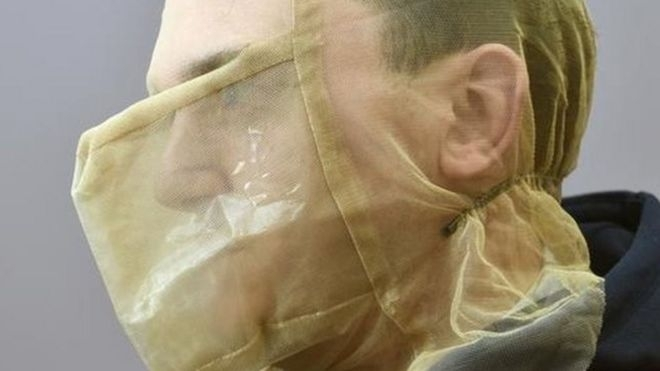 PSNI to roll-out spit guards to all frontline officers