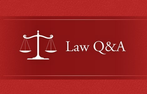 Law Q&A: A question of common assault