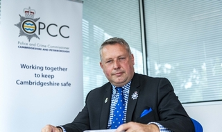 CPS will not prosecute former Cambridgeshire PCC