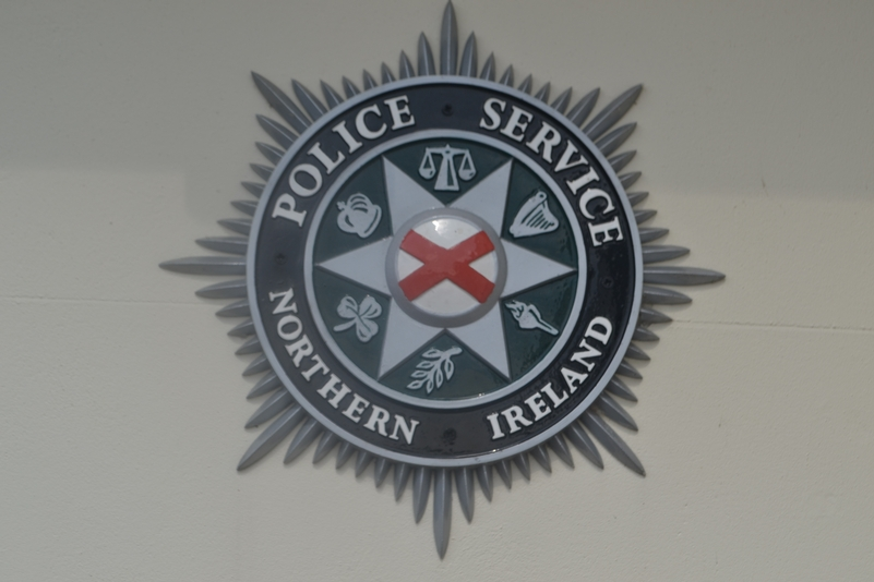 NI Police blame crime gangs for officer attack