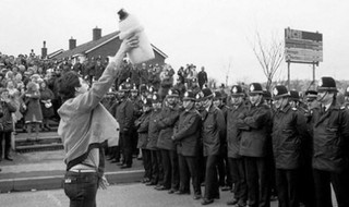 Miners' strike allegations: Forces asked to search archives