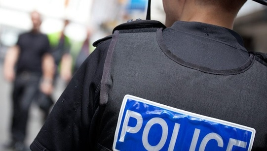 Officer assaults: 435 charged by Kent Police since November