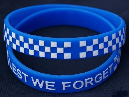 Memorial 'will honour courageous officers'