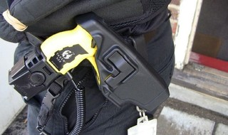 Probe as Taser used on special needs pupils