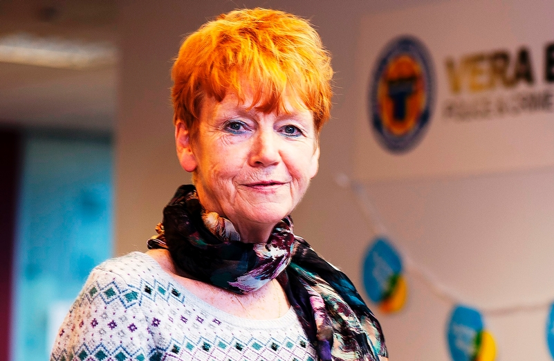 Dame Vera Baird: No excuse for the CPS to arbitrarily decide not to pursue crimes which may have seriously injured people