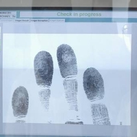 PSNI to publish biometrics data retention policy following settling of human rights case