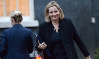 Home Secretary: 'Bravery awards a celebration of selfless heroism'