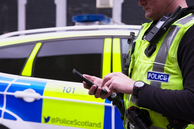 Scotland joins national major incident reporting portal