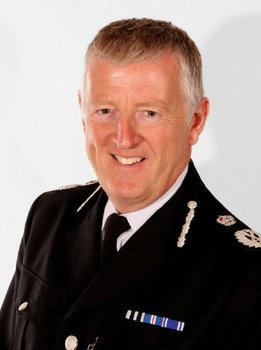 Chief: Police Service 'in an awful place'