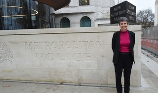 Cressida Dick opts for £40k lower salary than previous Met Commissioner