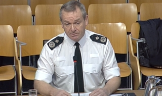 DCC told 'deliberations were ongoing' after decision made on chief