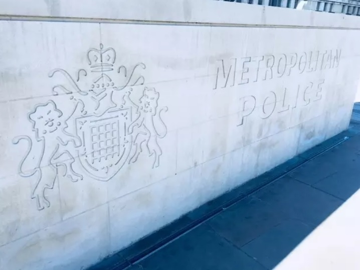Met Police: Misconduct hearing