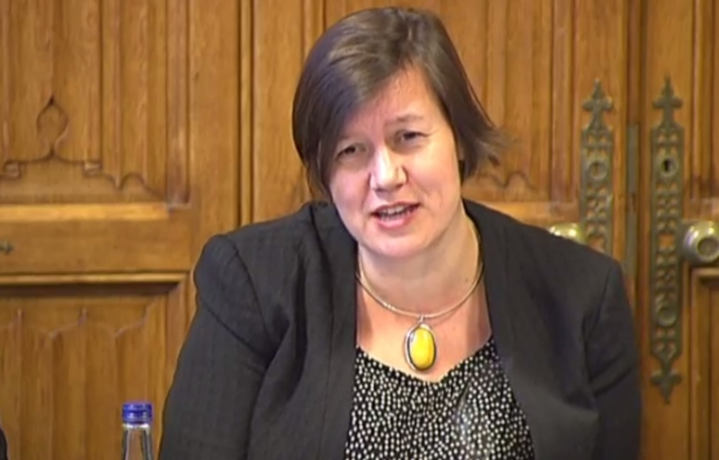 MP Meg Hillier has warned about 'potentially catastrophic blow' to the ability of the emergency services to do their job
