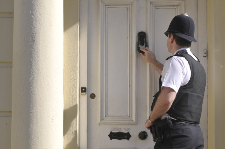 Retired Officers: Transfer To Specials 'Should Be Easier'