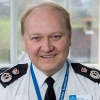 New policing vision 'ruled by money'