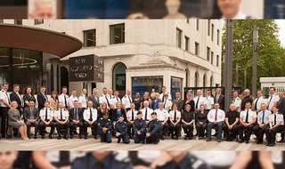 Senior officers unite to tackle gender inequality in policing
