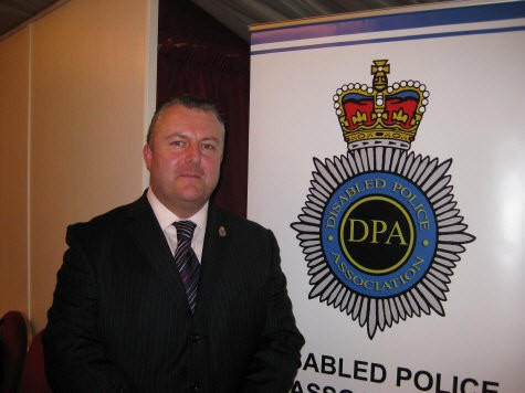 Pay reforms: Disabled officers 'substantially disadvantaged'