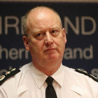 George Hamilton on Brexit standby: Planning and partnership with other law enforcement 'all good'