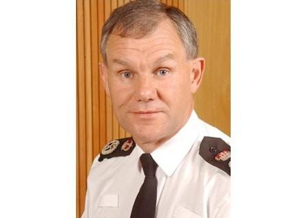 Former Welsh Chief Dies