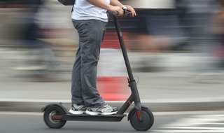 E-scooter legal limbo set to continue