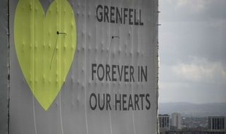 Grenfell remembered: Two years on