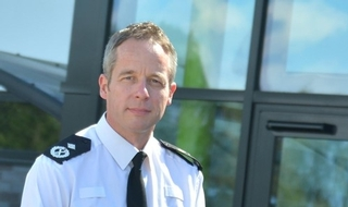 Derbyshire's ACC to return as Lincolnshire's new chief