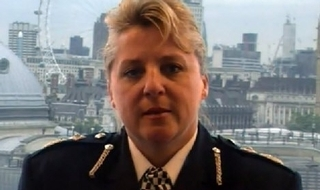 Senior Met officer facing misconduct probe