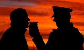 Only 12 per cent of motorists think they will be stopped for drink driving