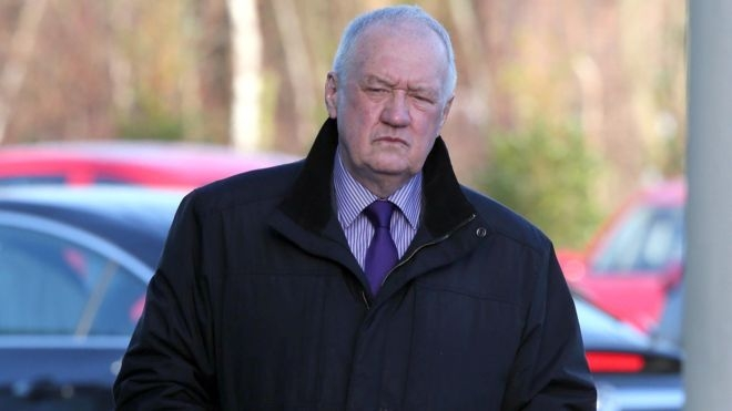 David Duckenfield: Former match commander to face court