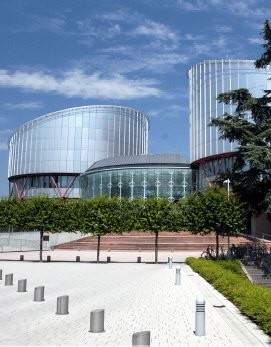 Kettled British Woman Takes Case To Strasbourg