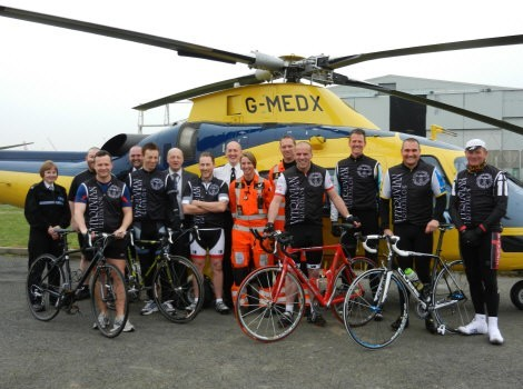 Memorial Ride To Remember Tragic Officers
