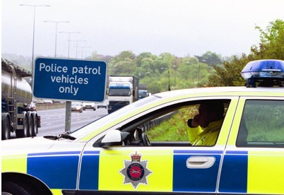 Roads Policing: 'Consider More Single Crewing'