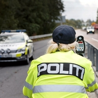 EU speeding drivers need to be issued with 'on the spot fines'