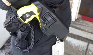'Inaccurate' taser-use stats not published