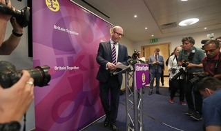 Ukip want more police officers, less red-tape around stop and search