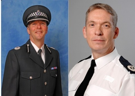 Assistant chief appointments announced