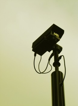 Ex-officer appointed Surveillance Camera Commissioner