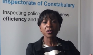 Accept BAME perceptions on diversity or lose trust, says Inspector