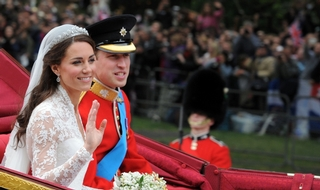 William and Kate's Royal wedding cost police £6.3m