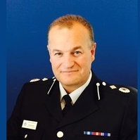 New South Yorks chief starts four months early