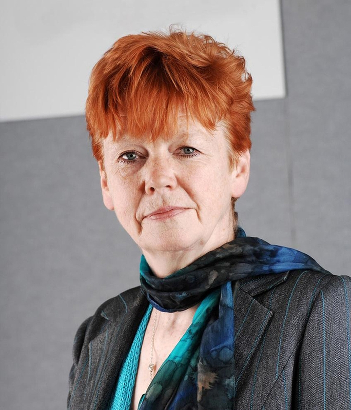 Dame Vera Baird: One in 50 cases ends in conviction
