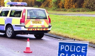 IPCC investigating after man dies following police pursuit
