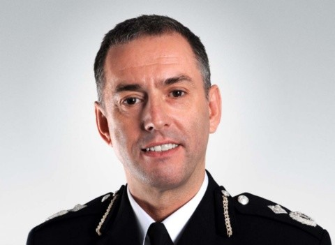 Deputy steps up to chief role