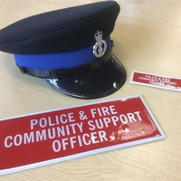 Force's PCSO fire scheme 'proving a success'